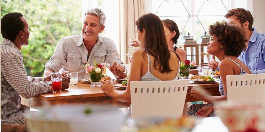 Comer com prazer ajuda a comer menos