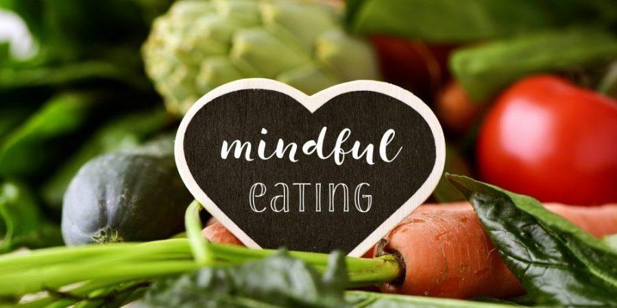 O que é alimentação consciente? – Sophie Deram