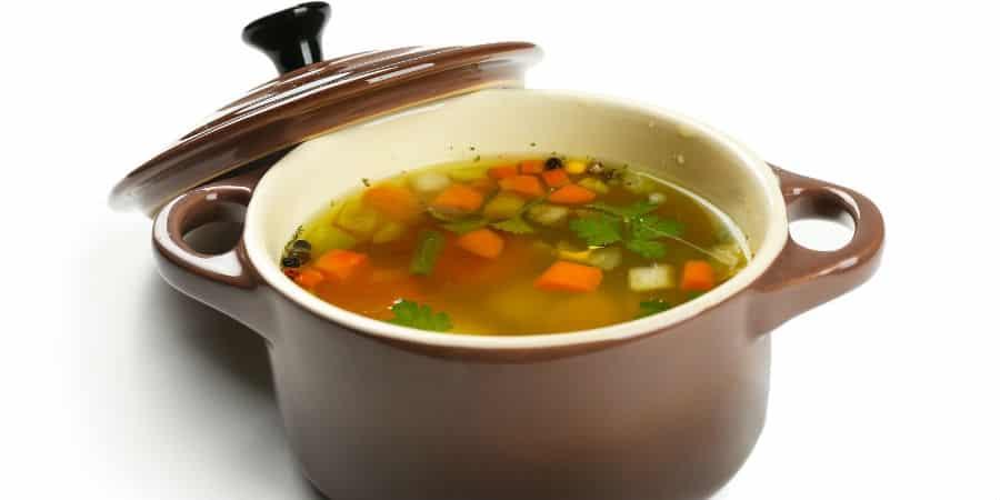 Saiba como preparar sopa de legumes – Prática, gostosa e nutritiva