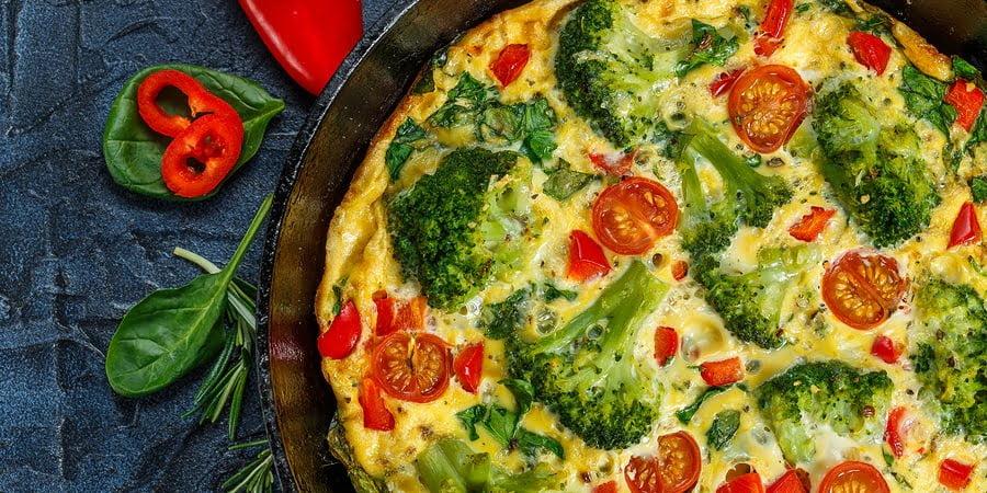 Sem criatividade? Veja exemplos de vegetais na alimentação!