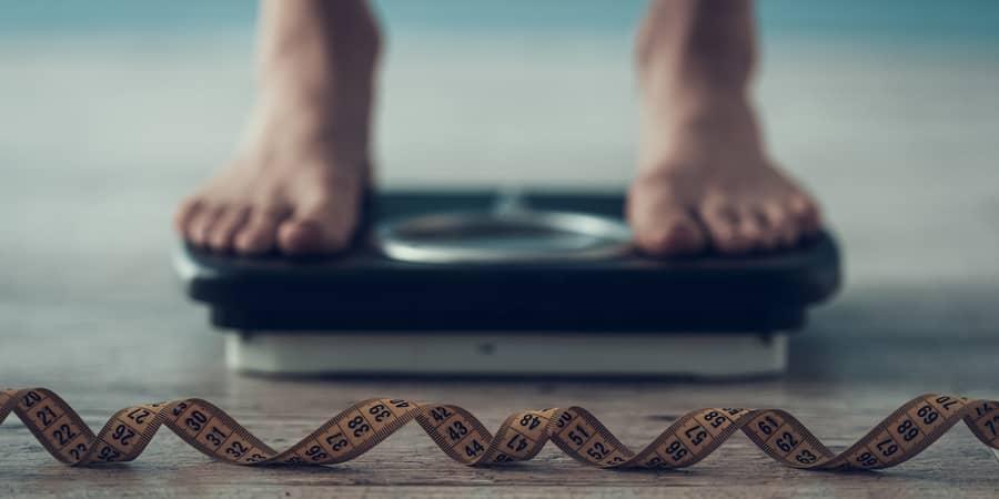 Pare de insistir em dietas restritivas. Elas não funcionam!