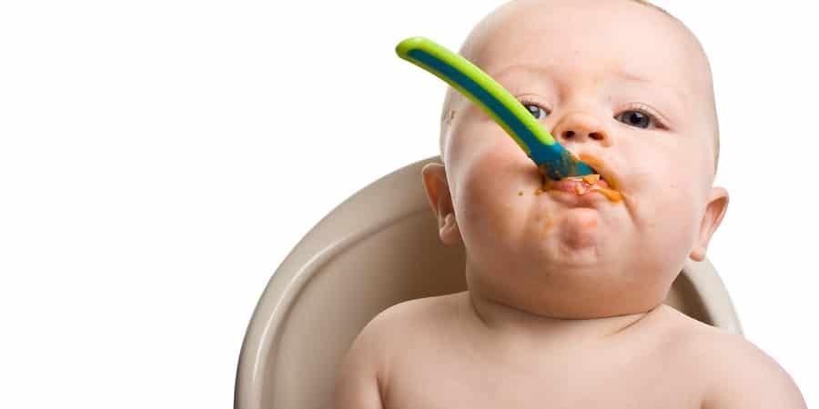 Sem ideias? Descubra 2 receitas de papinhas salgadas para bebê de 6 meses