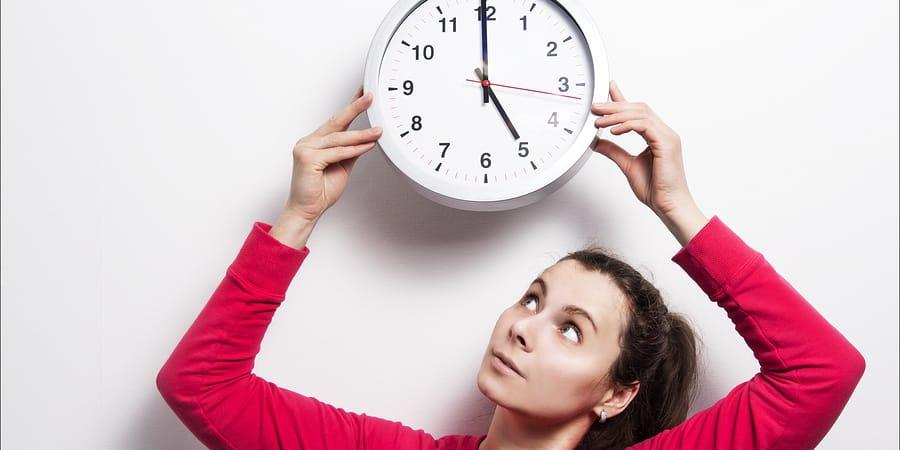 Relógios no nosso corpo? Sobre ritmos biológicos e metabolismo