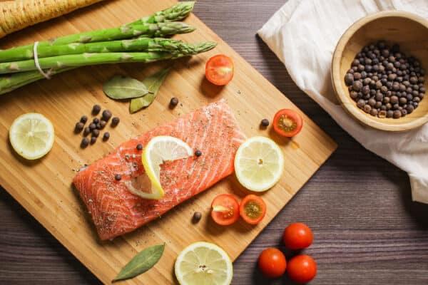 alimentos que diminuem a ansiedade