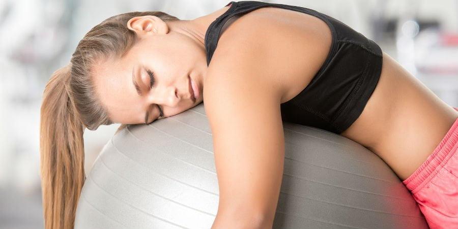Exercices pour maigrir