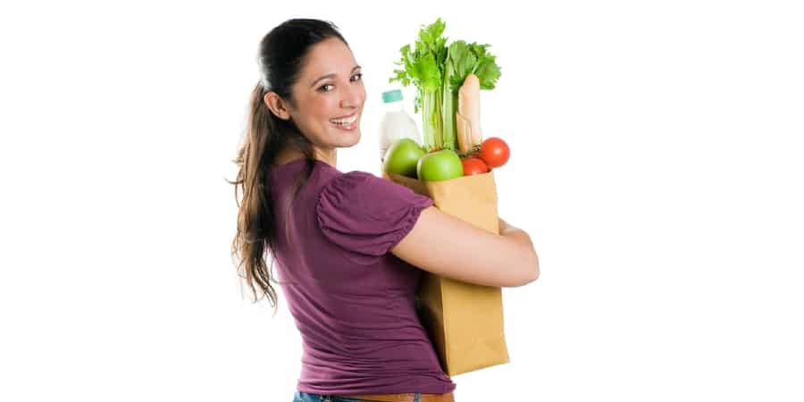 Alimentos para ansiedade e depressão: 5 dicas