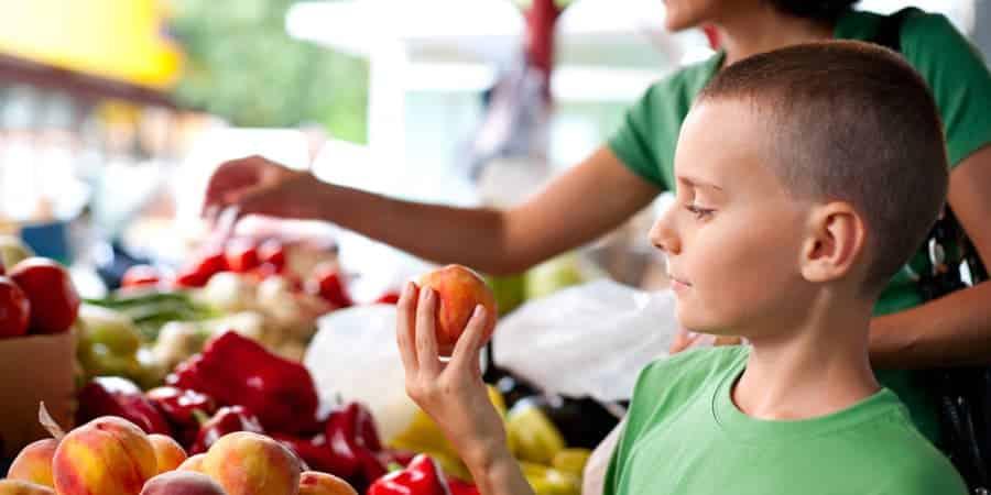 4 dicas de como comprar comida orgânica barata e boa