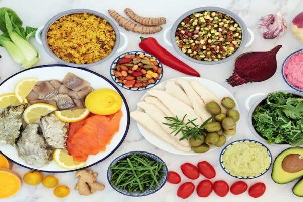 dieta para aumentar imunidade