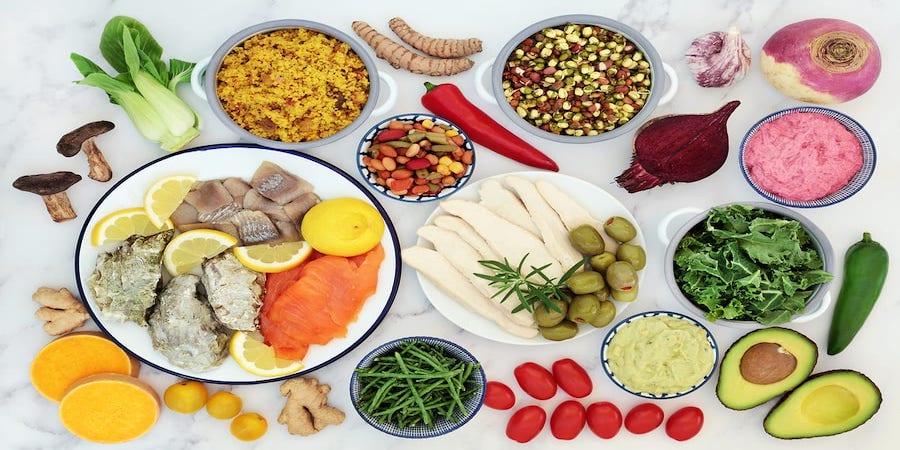 Qual a melhor dieta para aumentar a imunidade?
