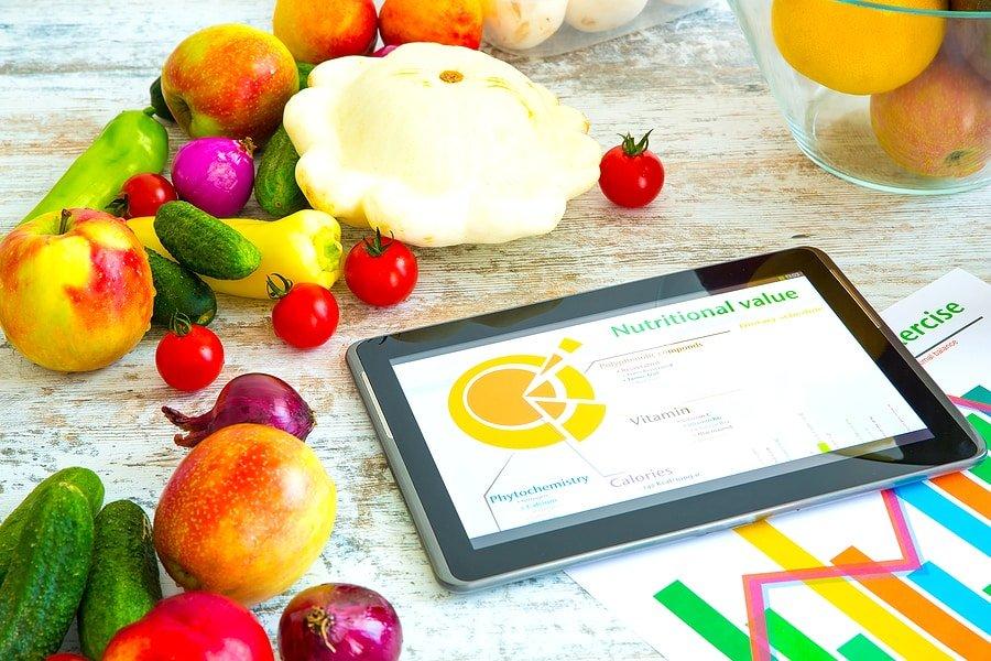 qual melhor software para nutricionista