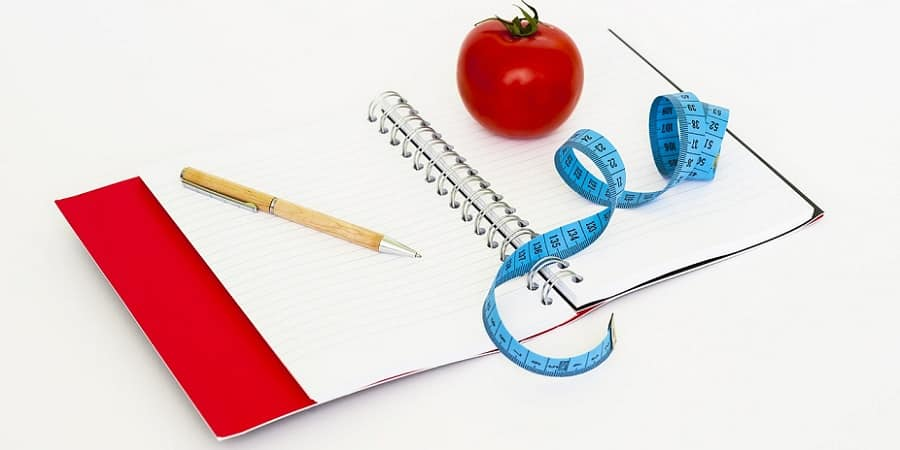 How to stick to a diet?